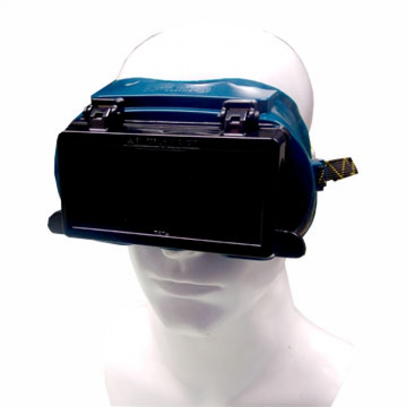 ANTIPARRAS DRAYFLEX PARA AUTOGENA VISOR MOVIL