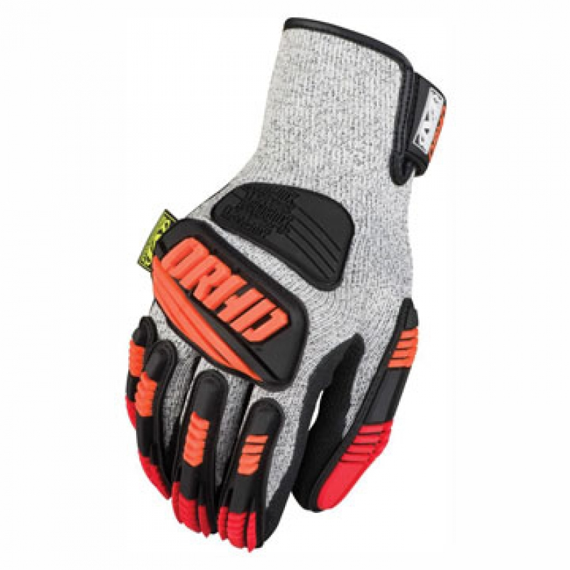 GUANTES ORHD KNIT ANTICORTE 5