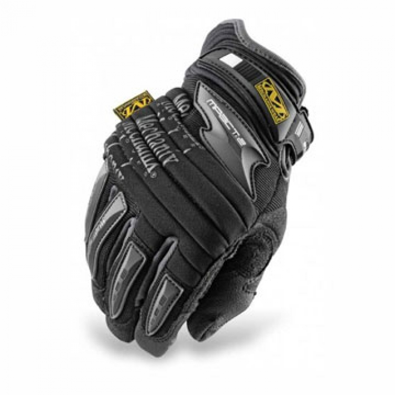 GUANTES SAFETY MPACT 2